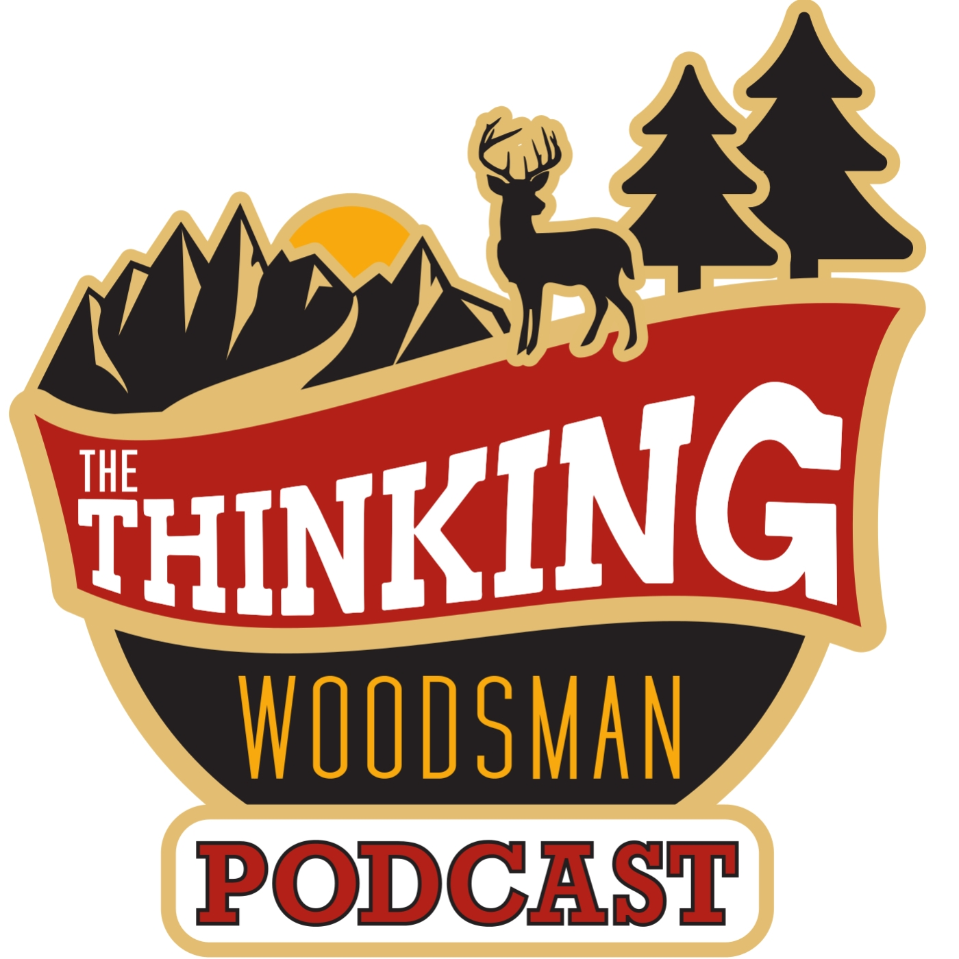 The Thinking Woodsman Podcast